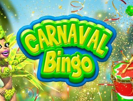 Carnaval Bingo logo