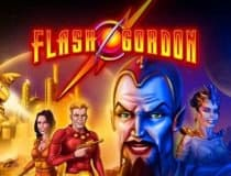 Flash Gordon logo