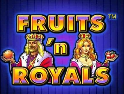 Fruits´n Royals logo