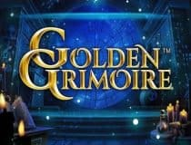 Golden Grimoire logo