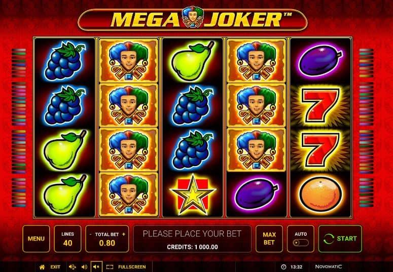 Online casino no deposit required