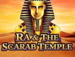 Ra & The Scarab Temple