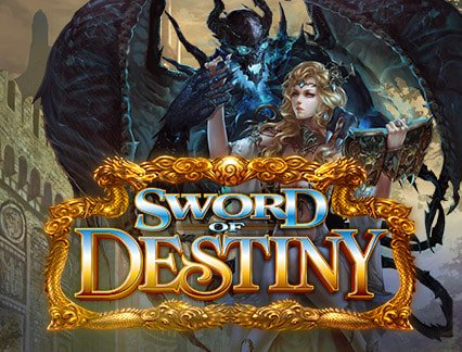 Sword of Destiny logo