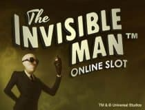 The Invisible Man logo