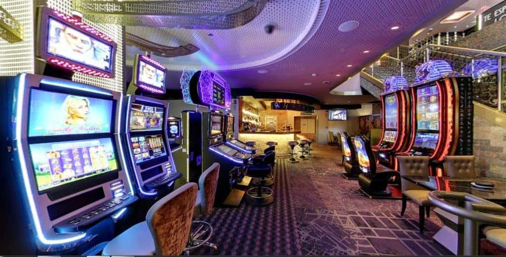 Mas Eventos Y Mesas De Juego En El Casino Gran Madrid Colon