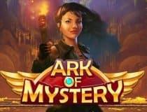 Ark of Mystery logo