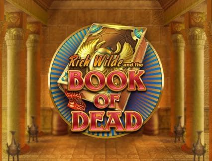 Book of Dead logo