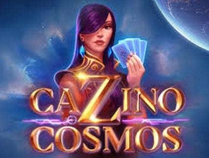 Cazino Cosmos logo