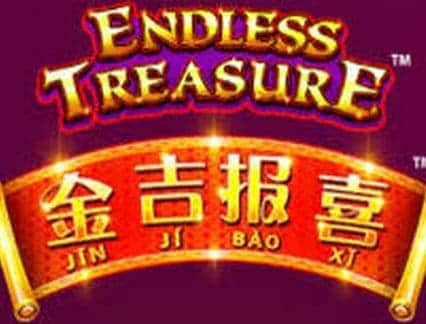 Jin Ji Bao Xi: Endless Treasure