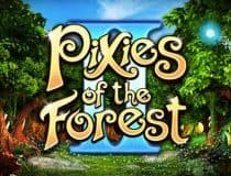 Pixies of the Forest II logo