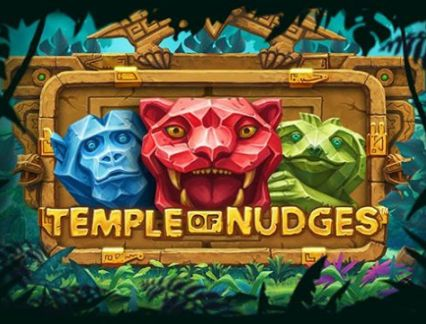 Temple of Nudges logo