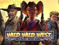 Wild Wild West logo