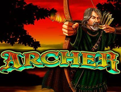 Archer logo