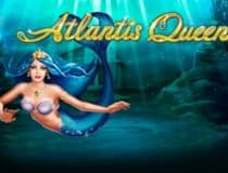 Atlantis Queen logo