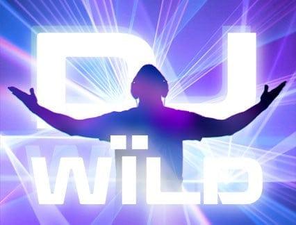 DJ WÏLD logo