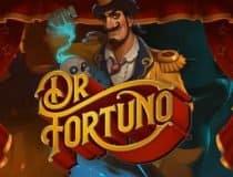 Dr Fortuno logo