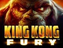 King Kong Fury logo