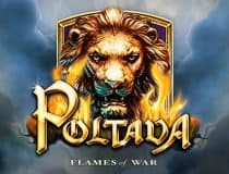 Poltava - flames of war logo