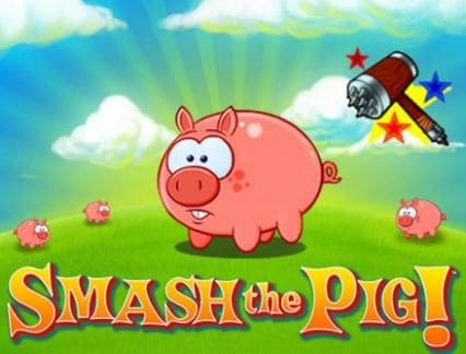 Smash the Pig logo