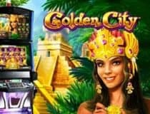 Golden City logo