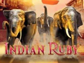Indian Ruby logo