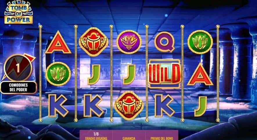 Función de bonus muy popular que ofrece spins gratis y Juegos especiales en Pyramidion