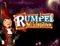 Rumpel Wildspins logo