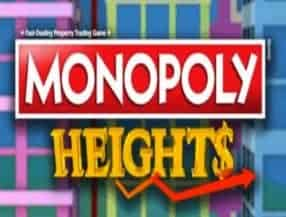 Monopoly Heights logo
