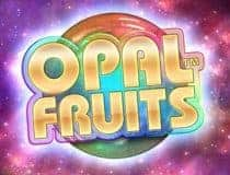 Opal Fruits logo