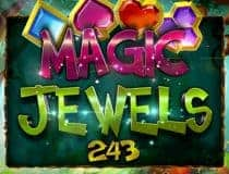 Magic Jewels logo