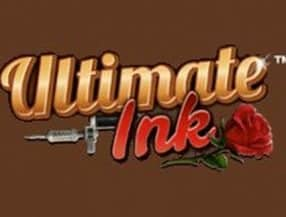 Ultimate Ink logo