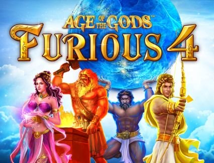 Spiele Age Of The Gods Epic Troy - Video Slots Online