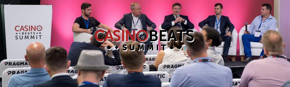 Casino Beats Summit 2019: Londres del 17 al 20 de Septiembre