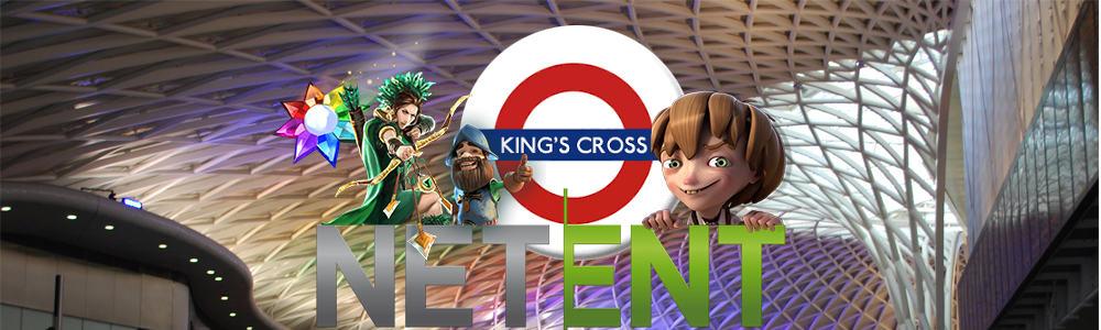 NetEnt abre nuevas oficinas en Londres