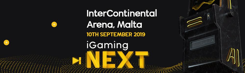Comienza el iGaming Next 2019 Malta