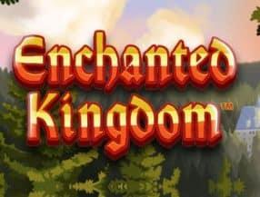 Enchanted Kingdom logo
