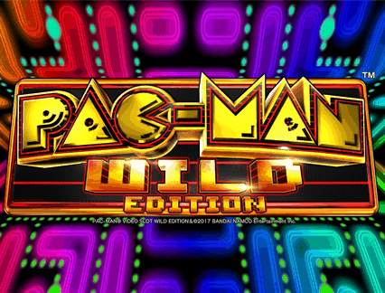 Pac-Man: Wild Edition