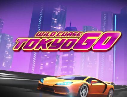 Wild Chase Tokyo Go