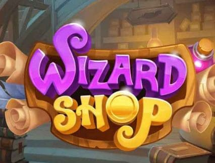 Wizard Shop
