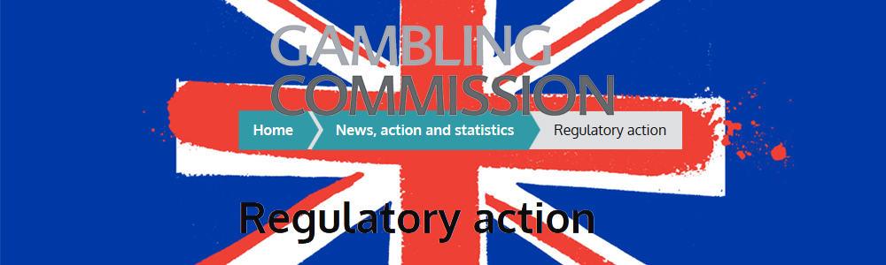 La Comisión del Juego de Reino Unido actualiza sus normas