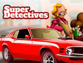 Super Detectives logo