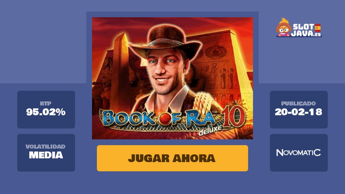 Tragaperra Gratis Book Of Ra