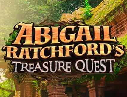 Abigail Ratchford's Treasure Quest