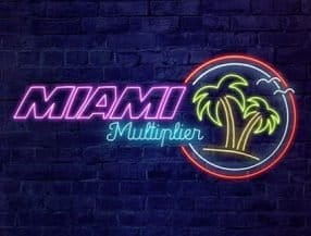 Miami Multiplier logo