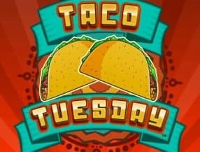 Taco Tuesday logo