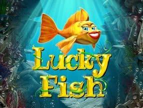 Lucky Fish logo