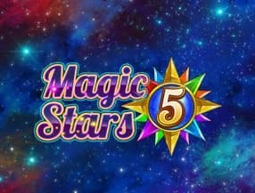 Magic Stars 5 logo