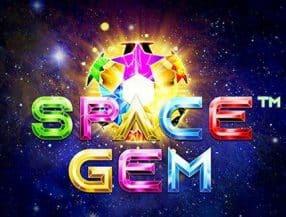 Space Gem logo