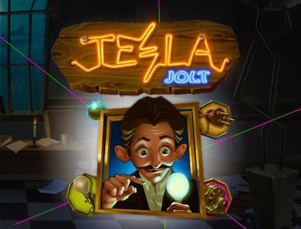Spiele Tesla Jolt - Video Slots Online
