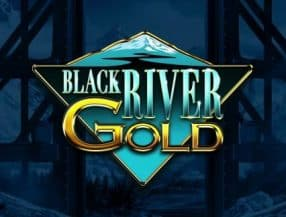 Black River Gold logo